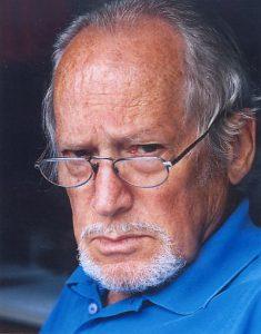 Hans Bergel, 2005